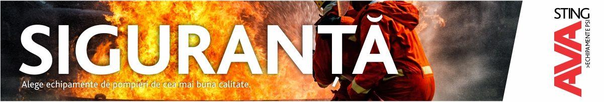 Echipament pompier