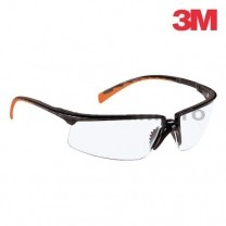 8025 D910 - Ochelari de protectie SOLUS cu lentila incolora (RN)